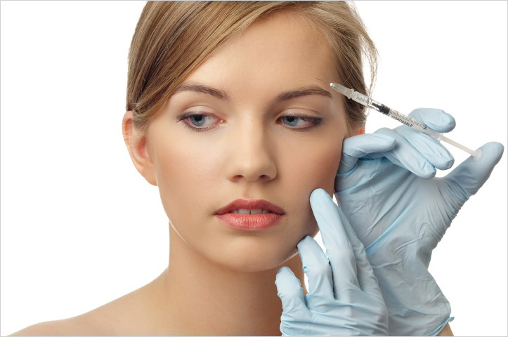 Facial Wrinkle Reduction | Fourways Aesthetic Centre