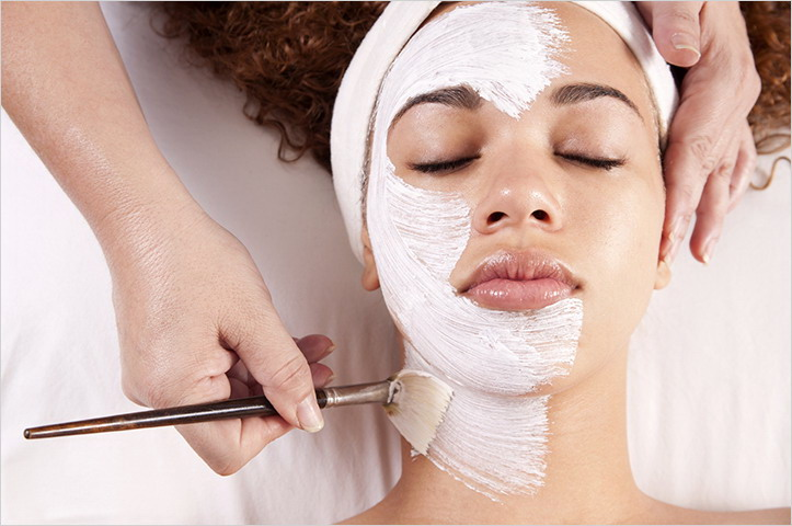Fourways Aesthetic Center skin conditioning